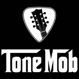 Show cover of The Tone Mob Podcast