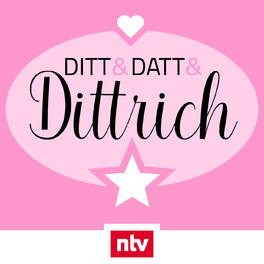 Show cover of Ditt und Datt und Dittrich