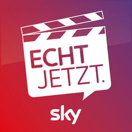 Show cover of Echt jetzt. Sky Serien und Filme im Reality-Check