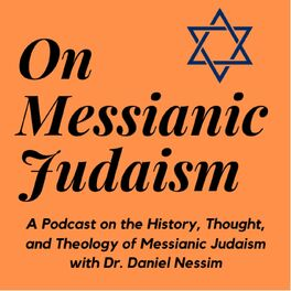 Show cover of On Messianic Judaism