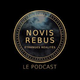 Show cover of Novis Rebus