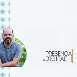 Show cover of Presença . Digital, por Jeoás Farias