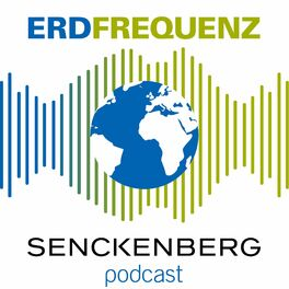 Show cover of Erdfrequenz