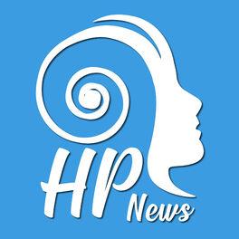Show cover of HP News - Hipnose ao pé do ouvido!
