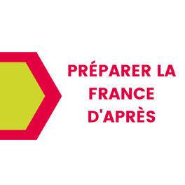 Episode cover of Préparer la France d'Après⎜Dominique Raimbourg