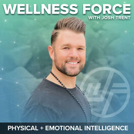 Show cover of Wellness Force