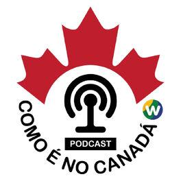 Show cover of Como é no Canadá