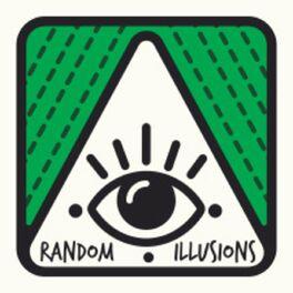Show cover of Random Illusions