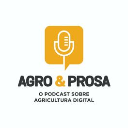 Episode cover of #01 - Agricultura Digital?