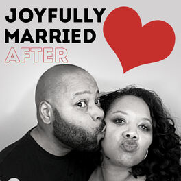 Show cover of Joyfully Married After