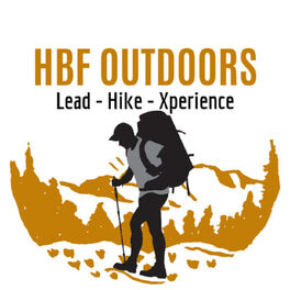 Show cover of HBF Outdoors