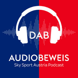 Show cover of DAB   Der Audiobeweis