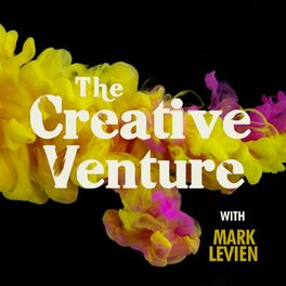 Show cover of The Creative Venture Podcast