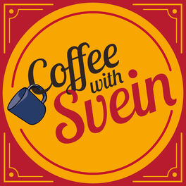 Show cover of Coffee with Svein