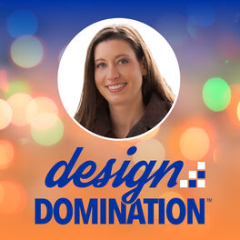 Show cover of Design Domination