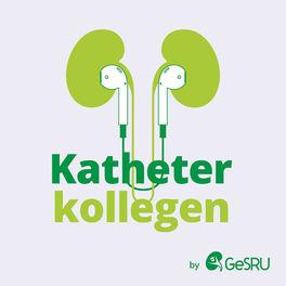 Show cover of Katheterkollegen - der Urologie Podcast