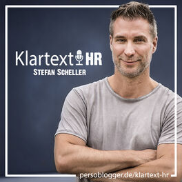 Show cover of Klartext HR