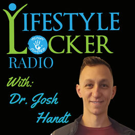 Show cover of Lifestyle Locker Radio Podcast