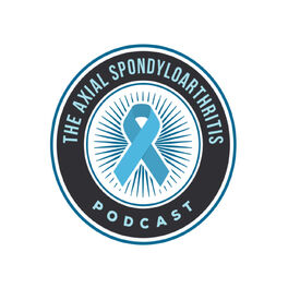 Show cover of The Axial Spondyloarthritis Podcast