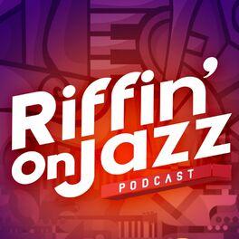 Show cover of RIFFIN' on JAZZ powered by KUDZUKIAN