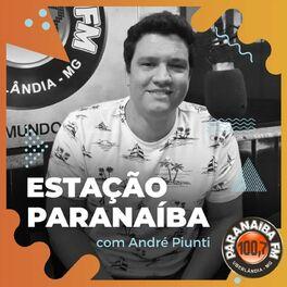 Show cover of Estação Paranaíba