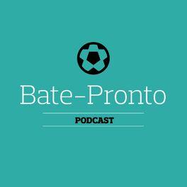 Show cover of Bate-Pronto Podcast