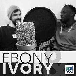 Show cover of Ebony & Ivory