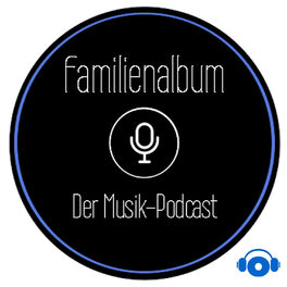 Show cover of Familienalbum - der Musikpodcast