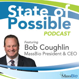 Show cover of State of Possible Podcast