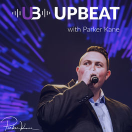Show cover of UPBEAT with Parker Kane