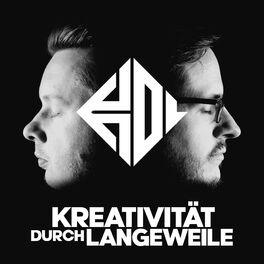 Show cover of Kreativität durch Langeweile (KDL)