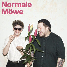 Show cover of NORMALE MÖWE