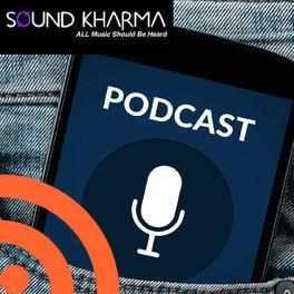 Show cover of SOUND KHARMA