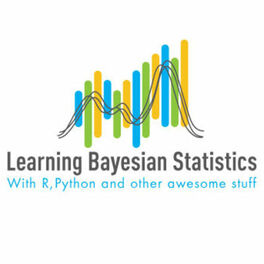 Show cover of Learning Bayesian Statistics