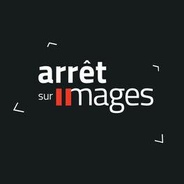 Show cover of Arrêt sur images - audio