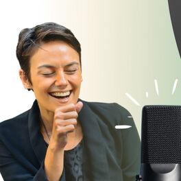 Show cover of Podcast Coragem pra quê?