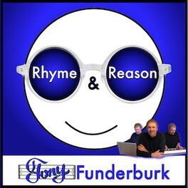 Show cover of Rhyme and Reason with Tony Funderburk