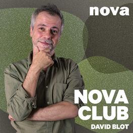 Show cover of Nova Club