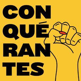 Show cover of Conquérantes