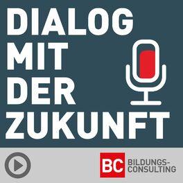 Show cover of Dialog mit der Zukunft