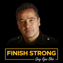 Show cover of Finish Strong