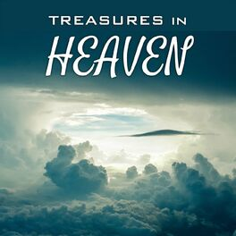 Show cover of Treasures in Heaven with Bill Ayles