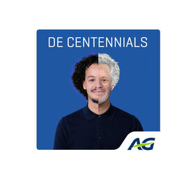 Show cover of De Centennials
