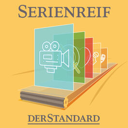 Show cover of Serienreif