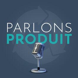 Show cover of Parlons produit
