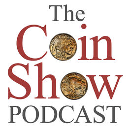 Show cover of The Coin Show Podcast