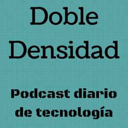 Show cover of Doble Densidad