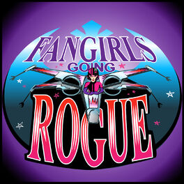 Show cover of Fangirls Going Rogue: Star Wars Conversation from a Female POV