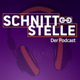 Show cover of Schnittstelle - Der Podcast