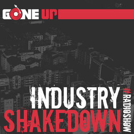 Show cover of Industry Shakedown Radioshow
